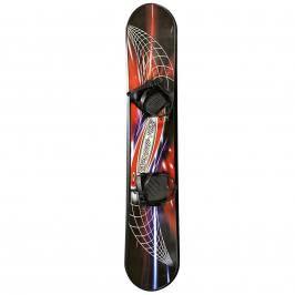 Snowboard dětský plast - 130 cm