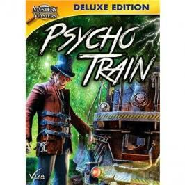Mystery Masters: Psycho Train Deluxe Edition (PC) DIGITAL