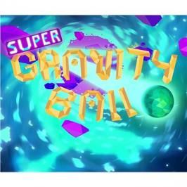 Super Gravity Ball (PC) DIGITAL (CZ)