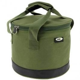 NGT Bait Bin with Handles and Cover