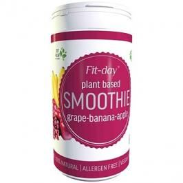 Fit-day Smoothie hrozno-banán-jablko 600g