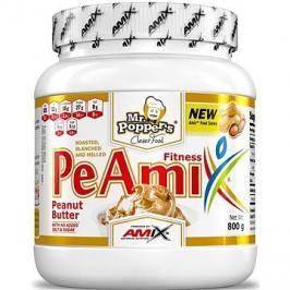 Amix Nutrition PeAmix Peanut Butter - Smooth, 800g