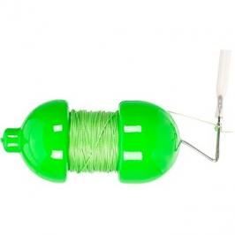 Uni Cat Tear Off Outrigger Fluo Green
