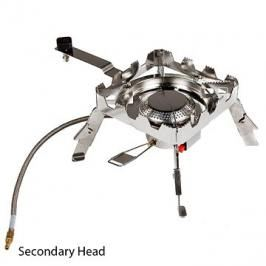 RidgeMonkey Quad Connect Stove (Secondary Head)