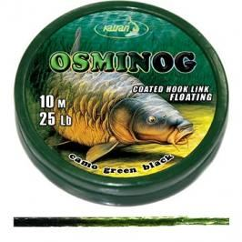 Katran Coated Braided Hook Link Osminog 15lb 6,8kg 10m